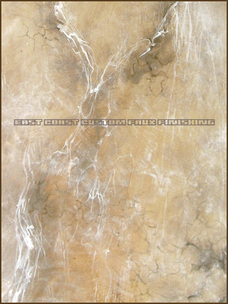 Marble Faux Finishes Marbleizing Marble Looks Created By